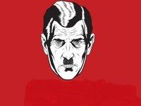 El libro de Tobias: 2.30 George Orwell
