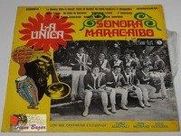 *Sonora Maracaibo*... 02 mayo 2015