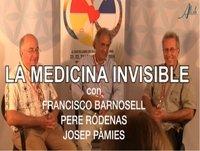 Entrevista 'La Medicina Invisible' + Mesa de Diálogo - timefortruth.es - 29-4-2015 (Pàmies - Medicina - Salud)