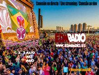 TomorrowLand Brasil 2015 - Sabado 2/05 (Part 1/3)