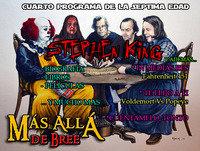Cuarto programa de la Séptima Edad: Stephen King