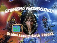 Juan Zavaleta Artista Visual - Biografía y Arte, y hablamos sobre el Satanismo vs Consciencia #1