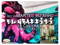 Programa No. 7 2015 - Especial de Graffiti