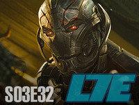 La Séptima Estación S03E32 – Avengers: Era de Ultron