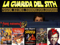 [LGDS] La Guarida Del Sith 4x20 Cine Sobrevalorado, Recomendaciones, FX de Cine, Reno Renardo, La Era de Ultrón