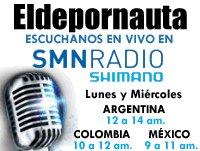 Eldepornauta RADIO 191 CICLISMO-NATACIÓN-RUNNING