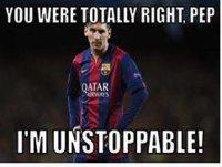 Ep. 25 'Messi nuestro que estas en los cielos...' FC Barcelona 3 - Bayern Munich 0