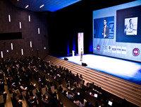Xavier Colomés en Congreso Web 2013