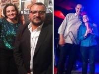 Club de Jazz 7/05/2015 || 25 años de 'Cuadernos de Jazz' (conversaciones y conciertos de Agustí Fernández & Lu...