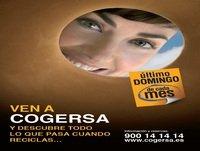 2015 03 20 etv María José Callejo sobre puertas abiertas de COGERSA