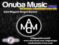 Onuba Music nº23 con Miguel Ángel García.