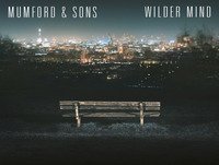 Mumford and Sons wilder mind Mi Musica radio