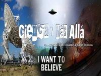 CIENCIA Y MAS ALLA (Radio Cantillana): Ciclo dedicado a la Ufología