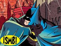 ¡Santo y definitivo Batman!