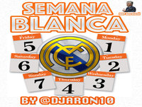 Podcast EQG Semana Blanca Nº14
