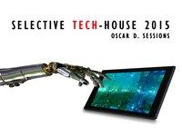Selective Tech House 2015