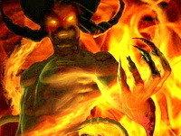 Desde el infierno - Billy Graham, la ONU y el papa Francisco: señales inequívocas del advenimiento demoníaco -09/05/2015