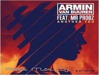 Armin van Buuren, Mr. Probz - Another You (Alex Mör Dj. Edit)
