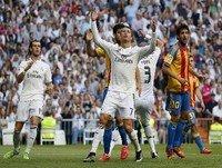 Real Madrid 2-2 Valencia (LIGA) #minutofan c.226
