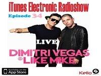 DIMITRI VEGAS & LIKE MIKE LIVE Episode 34