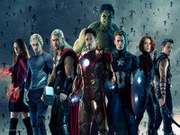 Mi vida con comics Ep 5: Avengers Age of Ultron
