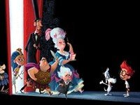 La Zona Fronteriza 82: La historia no contada del Sr. Peabody