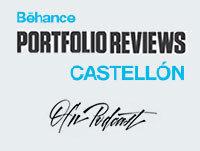 OFNspecial: Behance Portfolio Reviews Castellón Otoño 2014