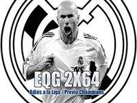 Podcast EQG 2X64 Adiós a la Liga / Previa Champions