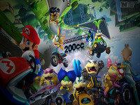 No es otro tonto podcast más de videojuegos - Avengers 2 y Mario Kart 200cc