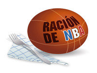 Ración de NBA: Ep.215 (10 May 2015)