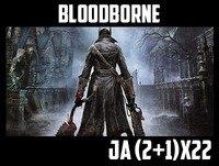 Jugadores Anónimos 3x22 BloodBorne - Saca tu cartera ratil