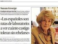 El Guerrillero 64-4 Cuba mejor. Devenir. Los Bancos con Ciudadanos. Oferta esclava. Rajoy es rico.