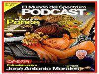 3x07 J.A.Morales (Ópera) Juegos Olvidados - Adiós a Ponce