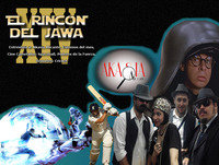 Rincón del Jawa programa 14