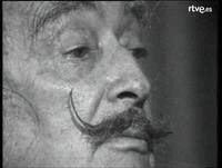 """Salvador Dalí - Entrevista en el programa """"A fondo"""" (TVE, 1977)"""