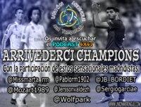4X47 Arrivederci Champions