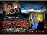 Alternativa Extraterrestre - 14/05/2015 – Miguel Celades (Nazareno Morelli)