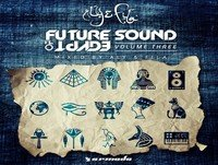Future Sound Of Egypt (Full Continuous Mix By Aly & Fila) P.1
