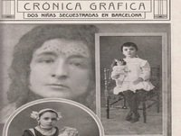 """La historia negra: Enriqueta Martí y Ripollés, """"la vampira de Barcelona"""" (con M.A. Almodóvar)"""