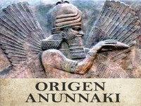 Origen Anunnaki: El secreto de las antiguas civilizaciones del hombre 14 Mayo