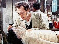 Sangre sobre la tierra - La maldición de Frankenstein - 17/05/15
