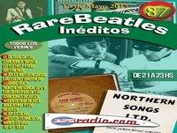 RareBeatles 87 -NUEVA RADIO 325RADIO 15-05-2015