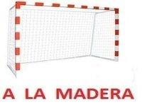A la Madera 4x38 (17/05/2015)