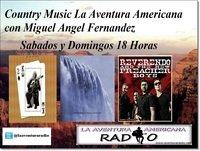 Country Music -Ayudame a pasar la Noche( Edicion del Domingo)