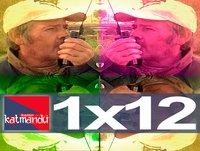 1x12 Los amigos invisibles