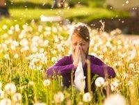Vida sana con Gloria Martín - Alergias primaverales y cómo prevenirlas y tratarlas de forma natural a través de la dieta