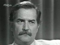 """Carlos Fuentes - Entrevista en el programa """"A fondo"""" (TVE, 1977)"""