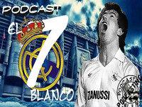 Podcast 2x38 'El Siete Blanco' Sin liga, mercado y la Novena