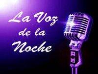La Voz de la Noche - Cuento del Señor Sebastián - 16 mayo 2015