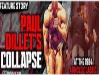 El colapso de Paul Dillet